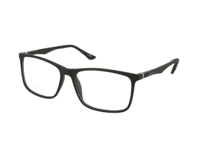 Blaulichtfilter Brillen ohne Sehstärke Computer-Brille Crullé S1713 C1