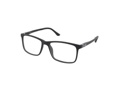 Blaulichtfilter Brillen ohne Sehstärke Computer-Brille Crullé S1712 C1