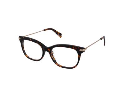 Blaulichtfilter Brillen ohne Sehstärke Computer-Brille Crullé 17018 C2