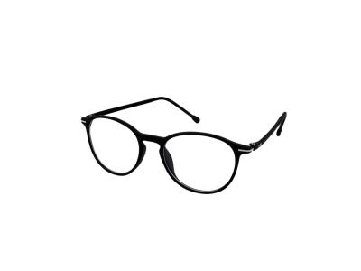 Blaulichtfilter Brillen ohne Sehstärke Computer-Brille Crullé S1722 C3