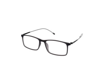 Blaulichtfilter Brillen ohne Sehstärke Computer-Brille Crullé S1716 C4