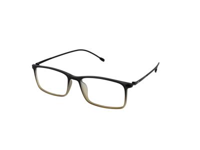Blaulichtfilter Brillen ohne Sehstärke Computer-Brille Crullé S1716 C3