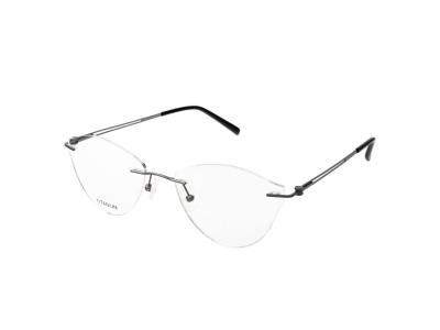 Brillengestell Crullé Titanium T031W C4