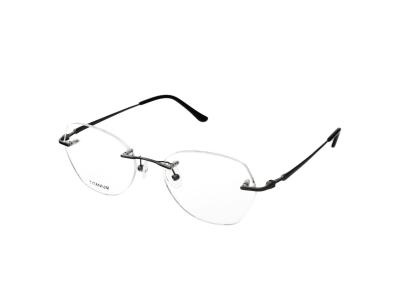 Brillengestell Crullé Titanium T033W C4