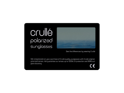 Sonnenbrillen Crullé Connect C2