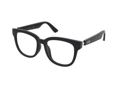 Brillengestell Crullé Smart Glasses CR02B