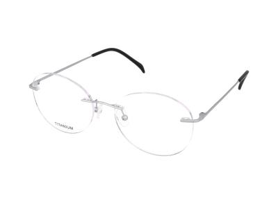 Brillengestell Crullé Titanium T029W C4